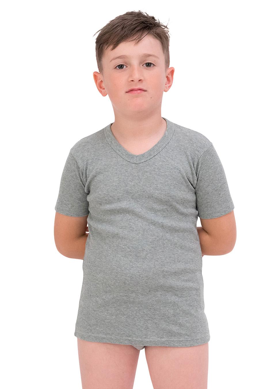 Maglietta in puro cotone
