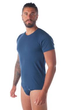 T-shirt cotone e modal 9270