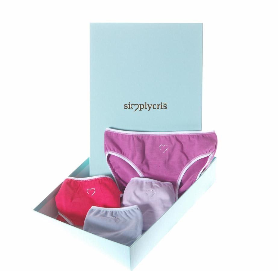 UOMO 8 Slip Bambino Cotone Elastico Mutandine Bimbo Colori Mix 6 8 10 12 14 16 Anni