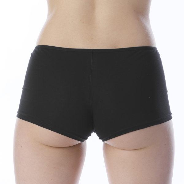 Short in cotone elasticizzato ultra leggero 4709